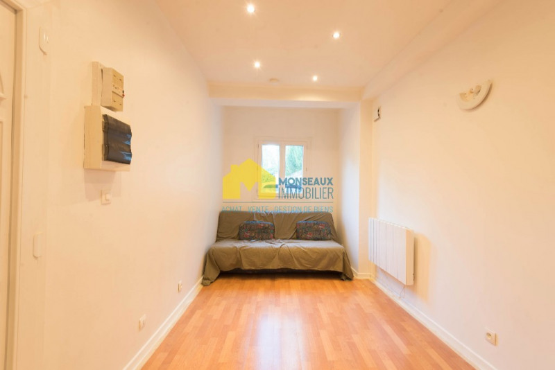 Rental apartment Wissous 480€ CC - Picture 2