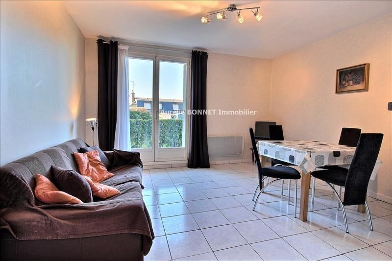 Vente appartement Touques 113 000€ - Photo 6