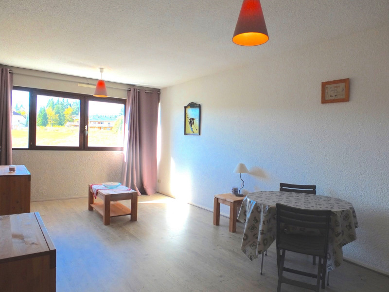 Sale apartment Lamoura 55000€ - Picture 1