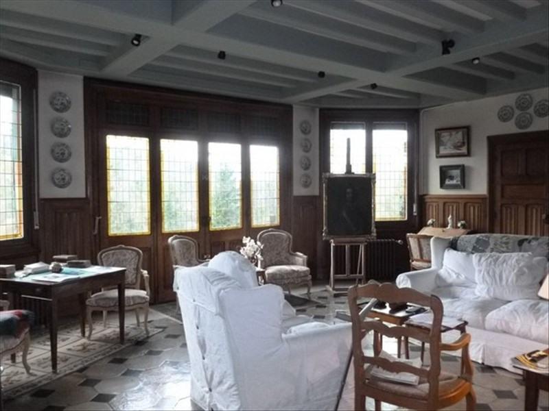 Vente maison / villa Honfleur 399000€ - Photo 4