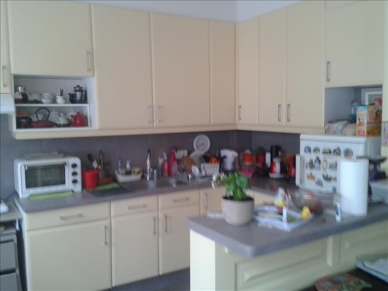 Rental apartment Honfleur 548€ CC - Picture 7