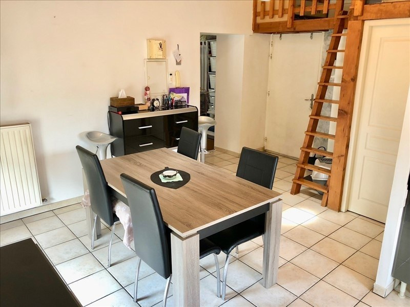 Sale apartment Bourgoin jallieu 112 000€ - Picture 2