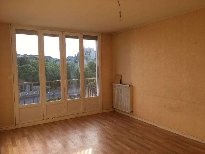 Sale apartment Limoges 36000€ - Picture 1