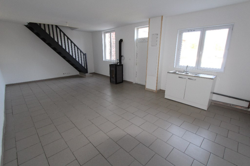 Vente maison / villa Auberchicourt 96000€ - Photo 3