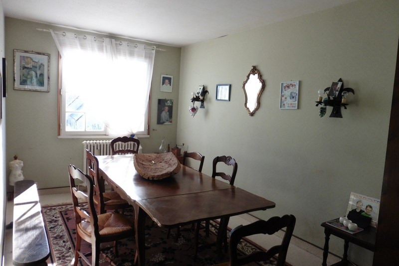Sale house / villa Carantilly 149500€ - Picture 9