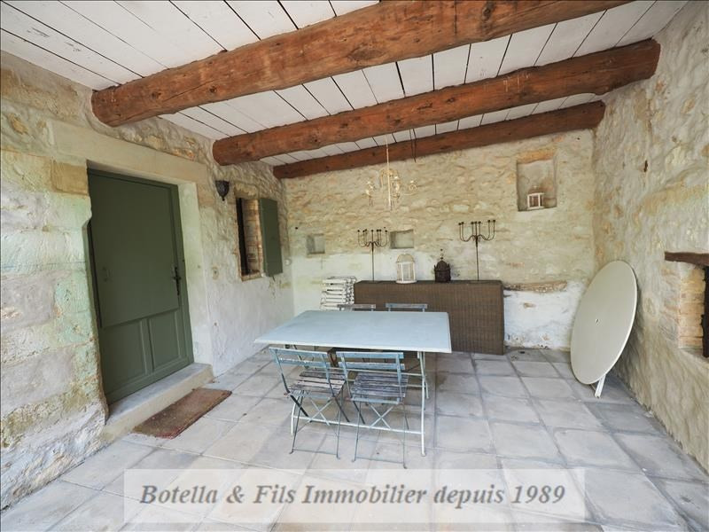 Deluxe sale house / villa Uzes 849 000€ - Picture 16