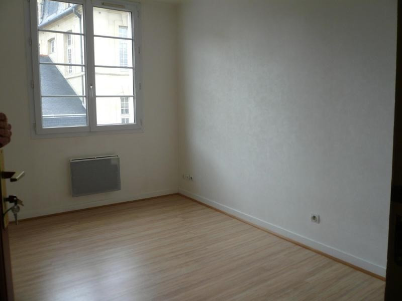 Rental apartment Caen 280€ CC - Picture 2