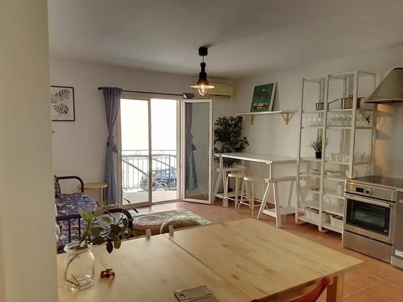 Vacation rental apartment Ste maxime 875€ - Picture 2