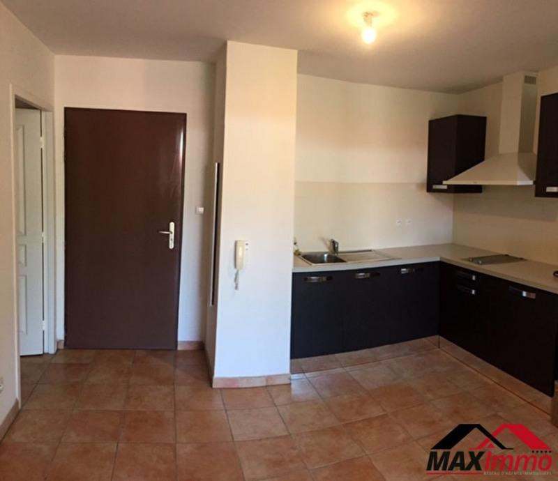 Vente appartement Saint denis 92000€ - Photo 2