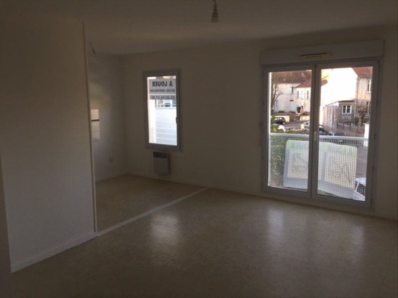 Location appartement Nantes 535€ CC - Photo 1