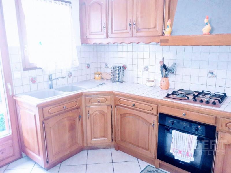 Sale house / villa Passy 420000€ - Picture 6