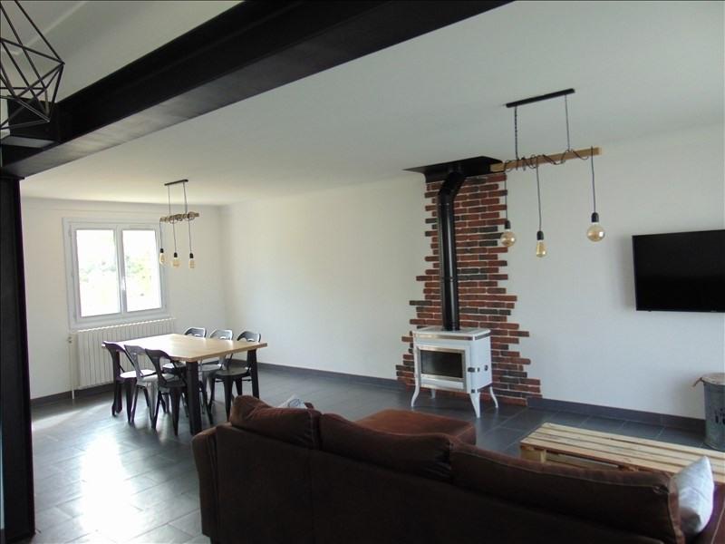 Vente maison / villa St leger sous cholet 159100€ - Photo 1