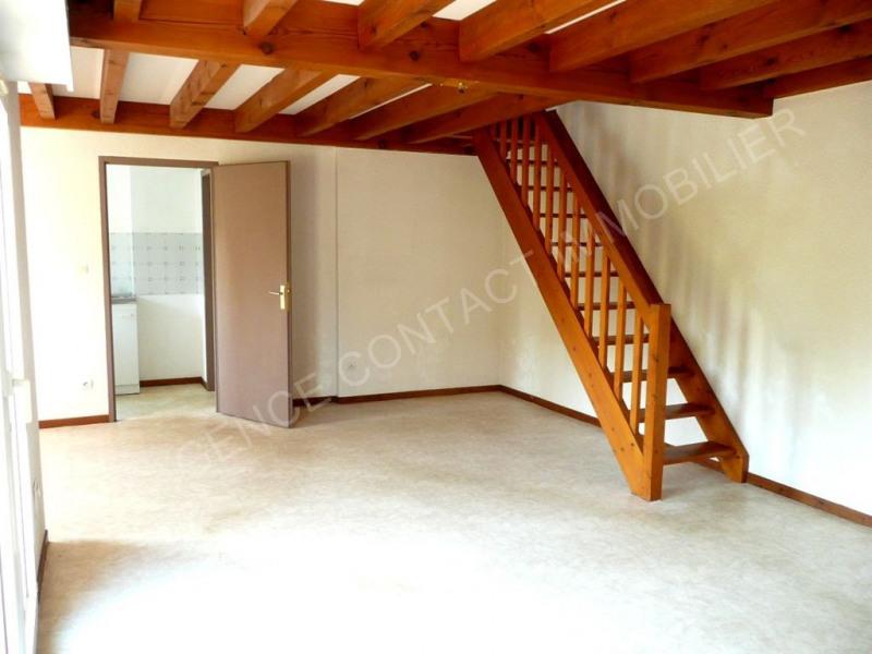 Rental apartment Mont de marsan 530€ CC - Picture 2