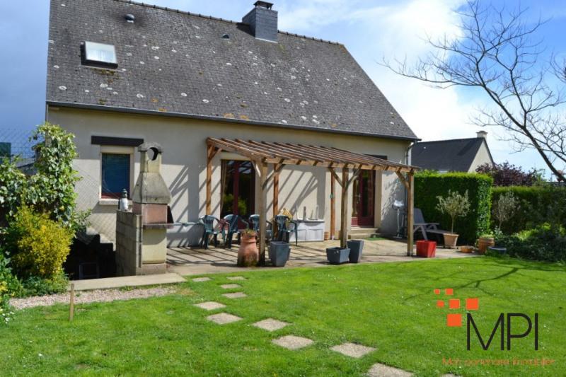 Vente maison / villa La chapelle thouarault 245575€ - Photo 1