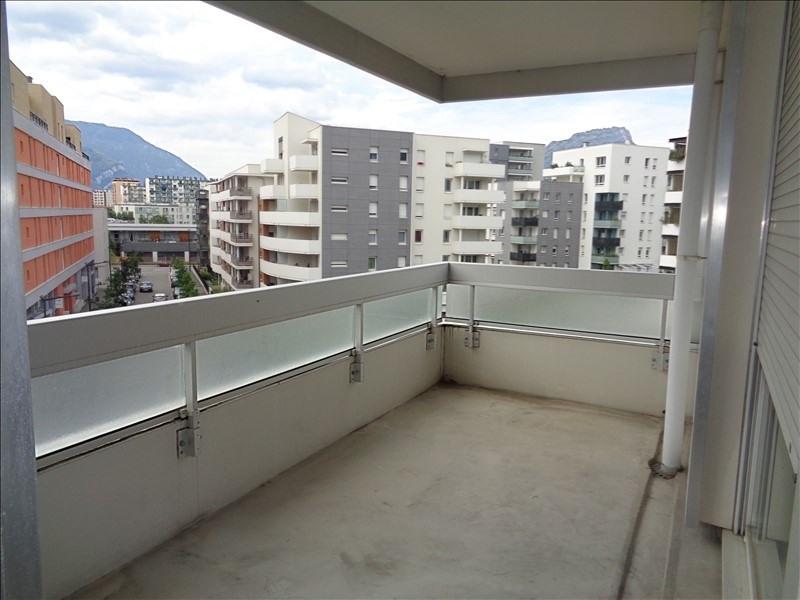 Vente appartement Grenoble 127000€ - Photo 3
