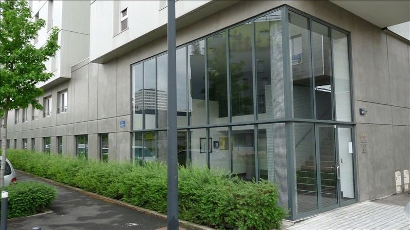 Vente appartement Grenoble 140 000€ - Photo 2