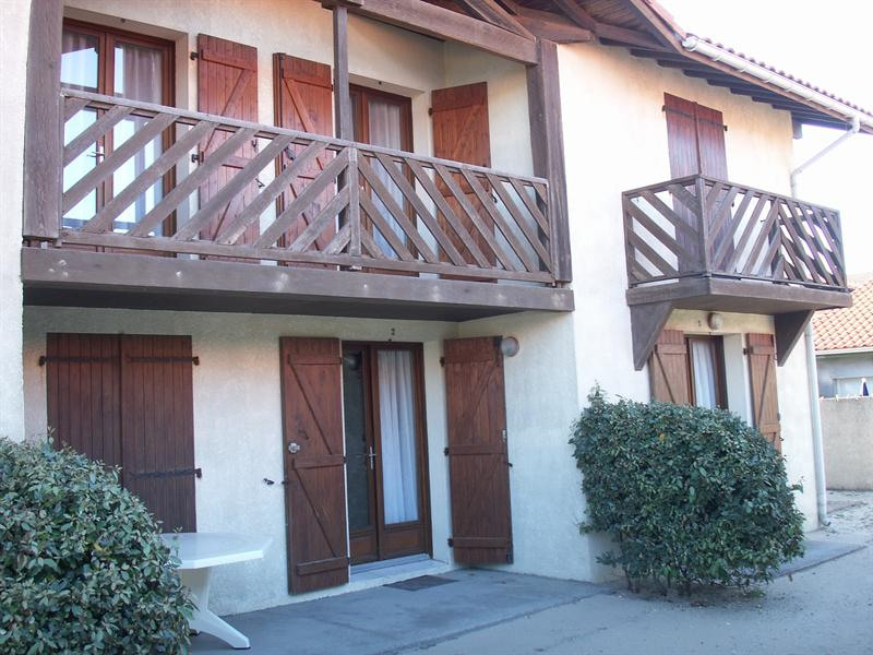 Vacation rental apartment Mimizan plage 330€ - Picture 2