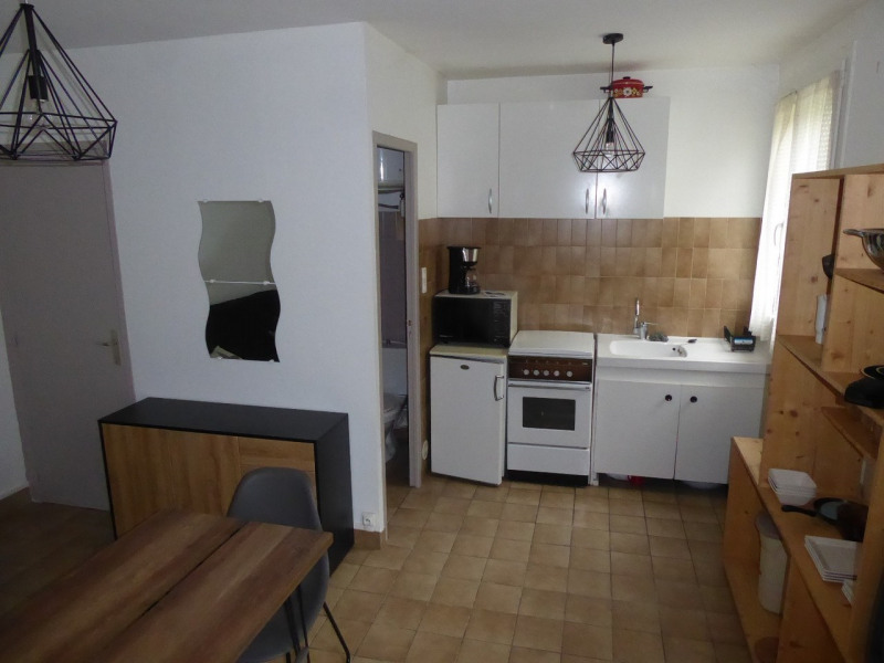 Location appartement Aubenas 276€ CC - Photo 5