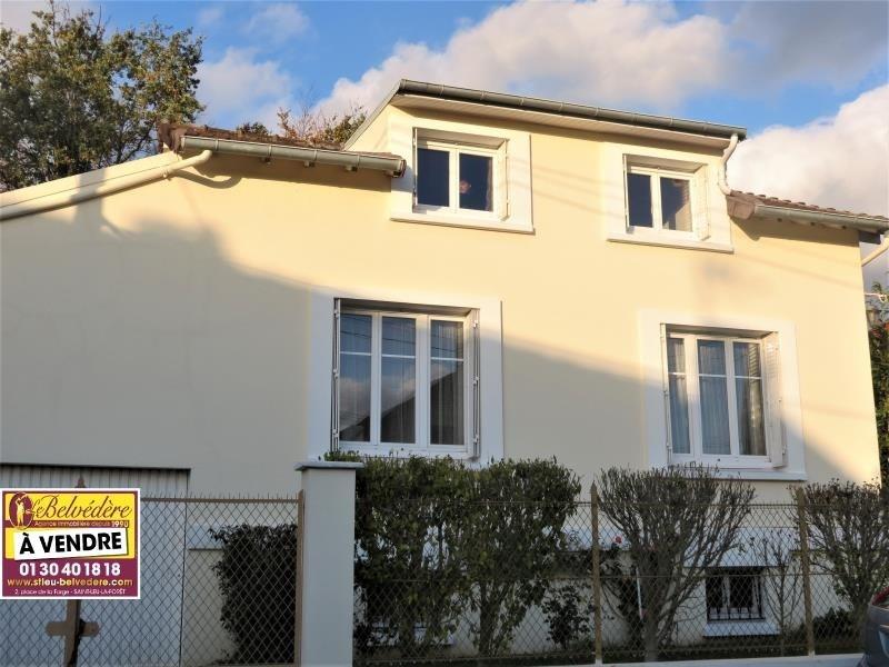 Vente maison / villa Ezanville 347000€ - Photo 14