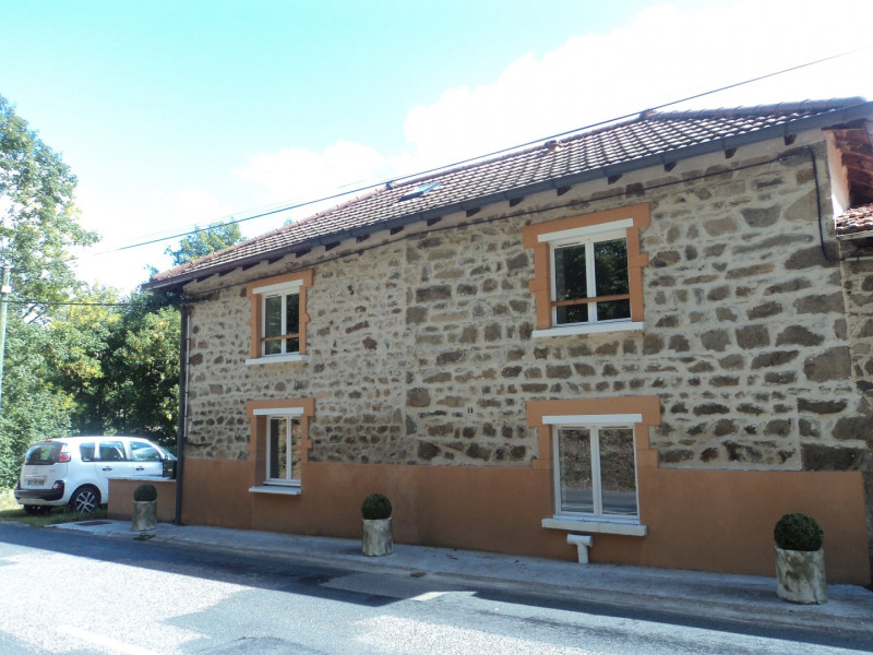 Vente maison / villa Cublize 75 000€ - Photo 1