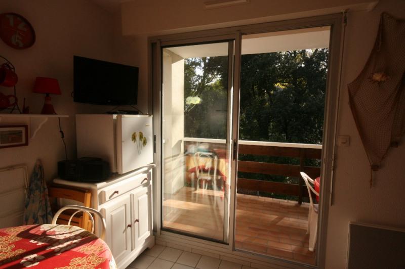 Vente appartement Saint georges de didonne 135500€ - Photo 8