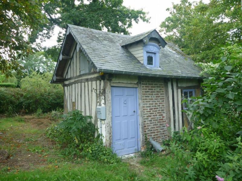 Deluxe sale house / villa Pont-l'évêque 450000€ - Picture 9