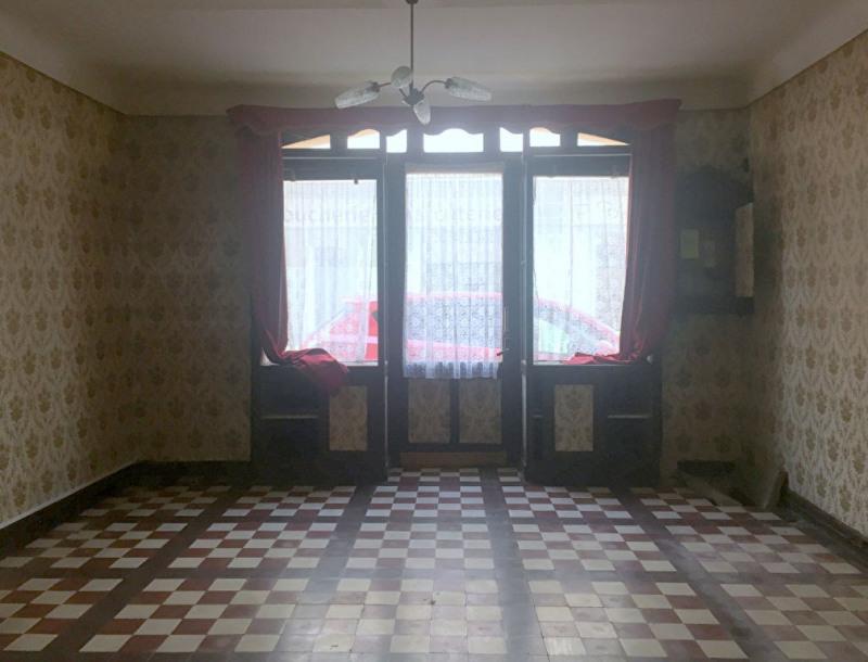 Vente maison / villa Gamarde les bains 57000€ - Photo 3