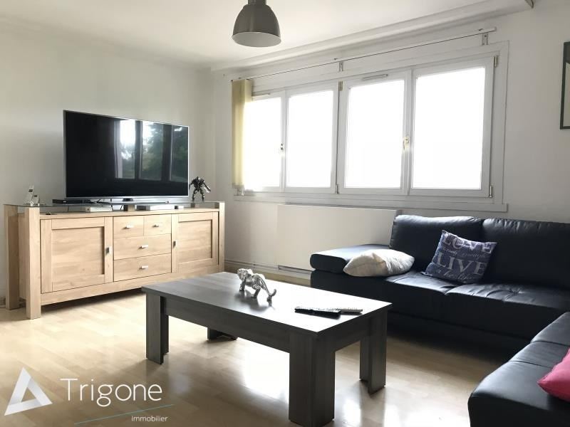 Vente appartement Armentieres 126500€ - Photo 2