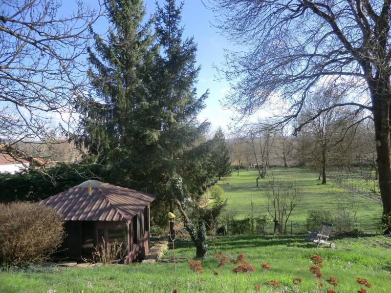 Vente maison / villa Saint-marcel-bel-accueil 377000€ - Photo 8