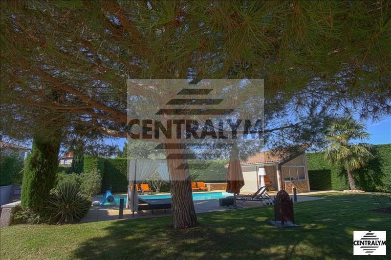 Vente de prestige maison / villa Chasselay 749000€ - Photo 12