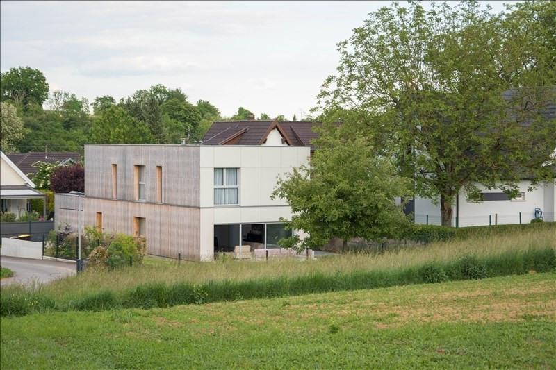 Vente de prestige maison / villa Zimmersheim 645000€ - Photo 9