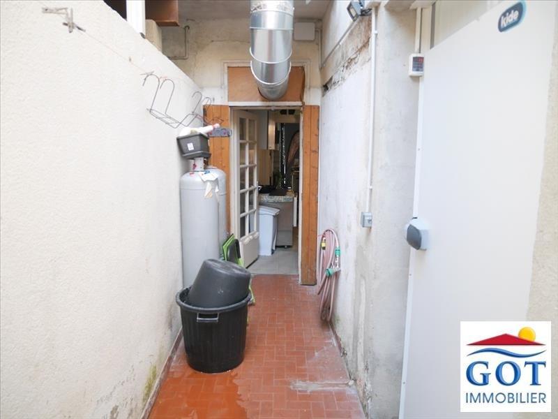 Revenda edifício St laurent de la salanque 147500€ - Fotografia 5