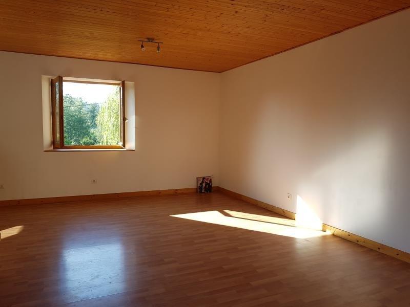 Vente maison / villa Lucey 185000€ - Photo 6