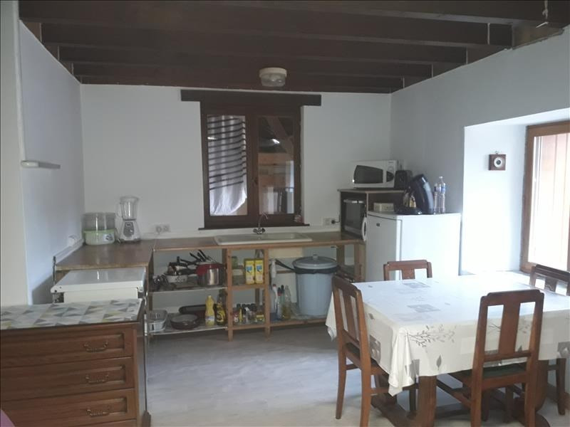 Vente maison / villa Romagne 73 400€ - Photo 3