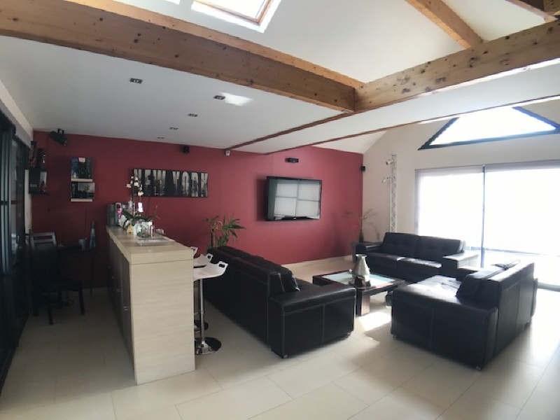 Deluxe sale house / villa Lesigny 980000€ - Picture 7