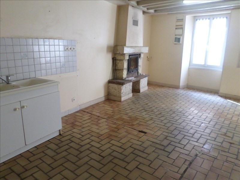 Vente maison / villa Lussac les chateaux 28000€ - Photo 4