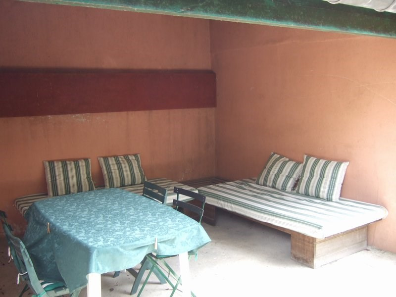 Sale house / villa Grandcamp maisy 162600€ - Picture 7