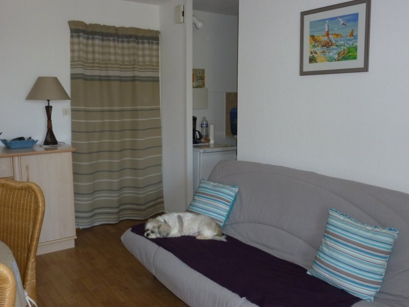 Sale apartment Chateau d olonne 99 500€ - Picture 6