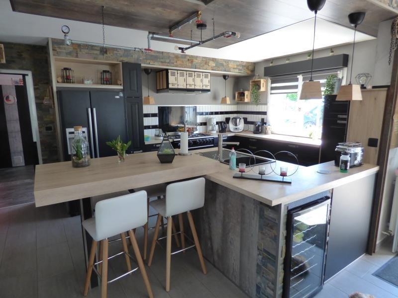 Vente maison / villa Bretteville sur laize 242900€ - Photo 2