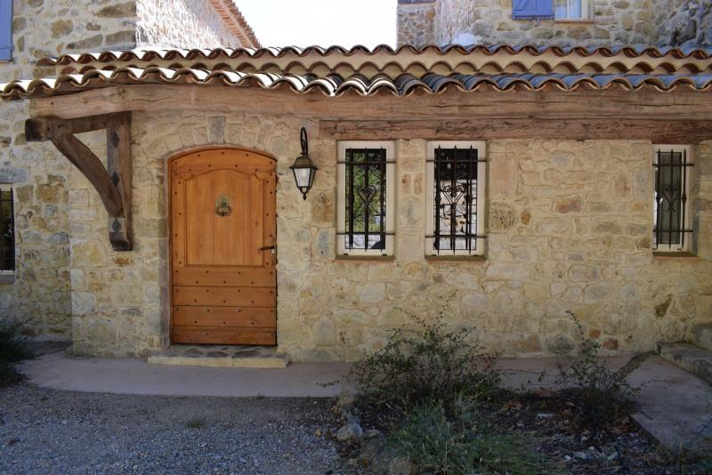 Venta de prestigio  casa Le canton de fayence 2100000€ - Fotografía 11