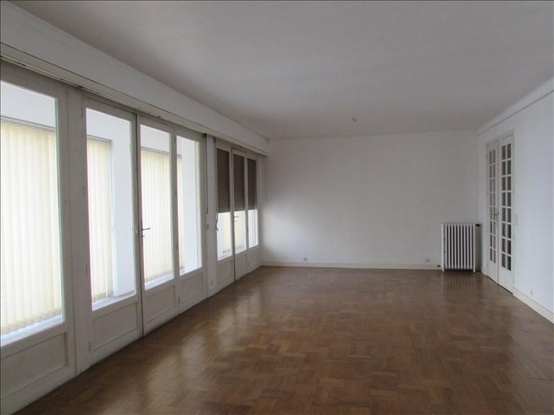 Sale apartment Beziers 152000€ - Picture 2