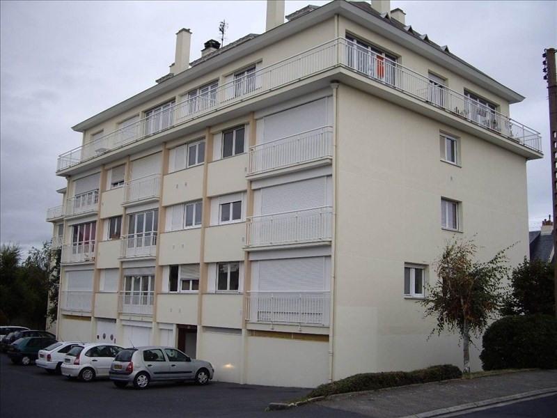 Vente appartement Caen 129000€ - Photo 7