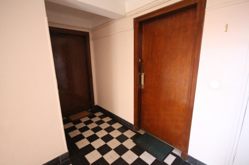 Vente appartement Paris 13ème 409500€ - Photo 14