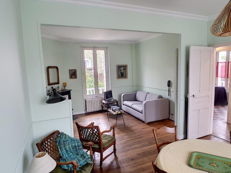 Vente maison / villa Dammarie les lys 239000€ - Photo 3