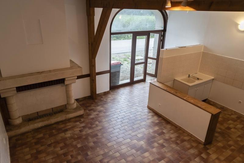 Location appartement Sonthonnax la montagne 300€ CC - Photo 2