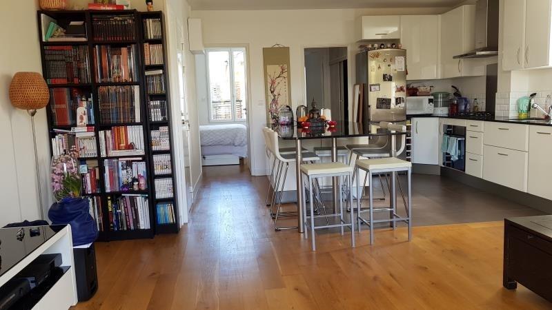 Vente appartement Boulogne billancourt 445000€ - Photo 3