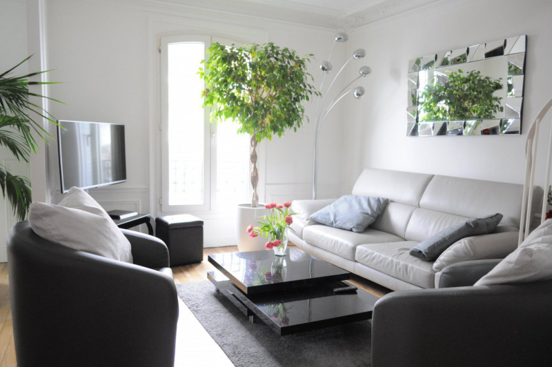 Vente appartement Le raincy 415 000€ - Photo 3