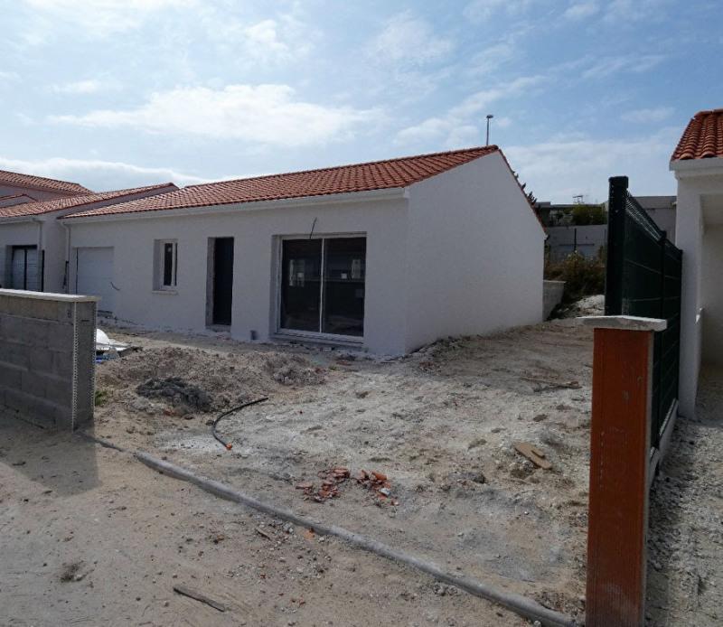 Vente maison / villa Royan 262764€ - Photo 4