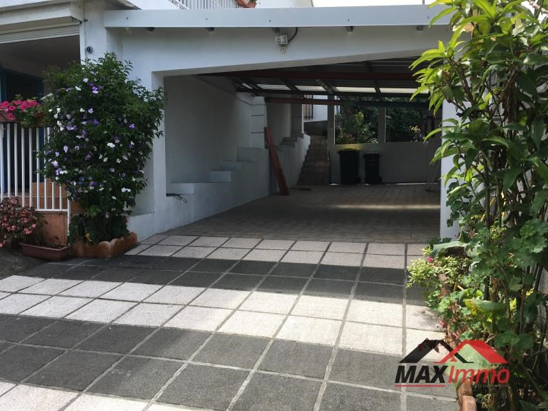Vente maison / villa La plaine des cafres 265000€ - Photo 5