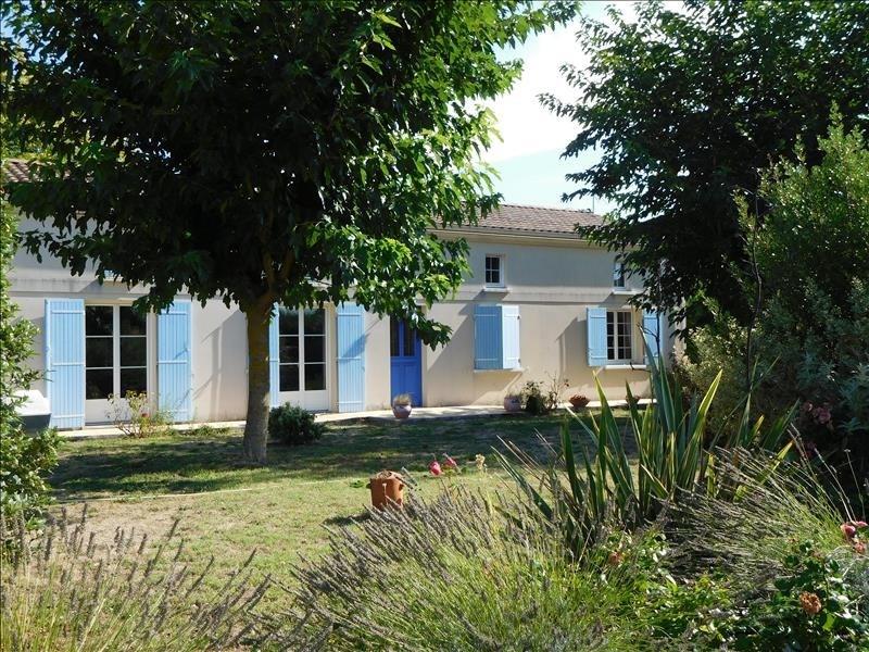 Location maison / villa St andre de cubzac 1037€ CC - Photo 1